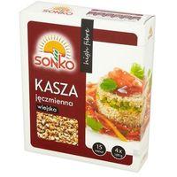 Sonko Kasza jęczmienna wiejska risana 4x100 g (5902180070109)