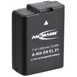 A-Nik EN-EL21, Ansmann