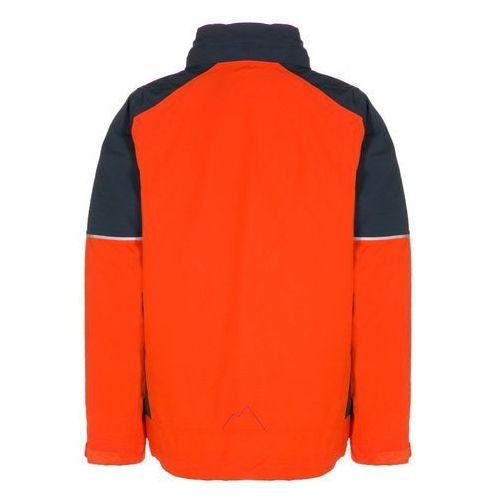 adidas Performance 3IN1 Kurtka hardshell bold orange/midnight grey (kurtka dziecięca) od Zalando.pl
