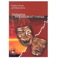 TERAPIA PROWOKATYWNA (oprawa miękka) (Książka), rok wydania (2004)