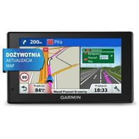 Nawigacja GARMIN Drive Smart 70 LMT Europa