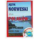 Język Norweski dla Polaków. Norsk for Polakker + MP3 (400 str.)