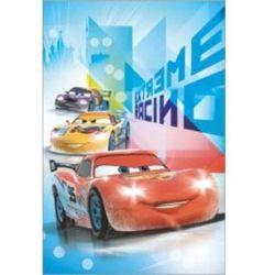 Disney - dekoracje pokoju Obraz na płótnie disney auta (40 x 60) (5901885700946)