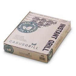 Casusgrill - ekologiczny jednorazowy grill przenośny