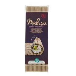 MATA DO SUSHI BAMBUSOWA (MAKISU) (1 sztuka) - TERRASANA, 8713576277999