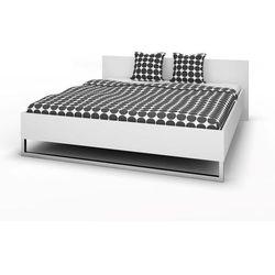 Łóżko style 180x200 cm marki Tvilum