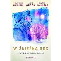 W śnieżną noc - Dostępne od: 2014-11-19, Bukowy Las