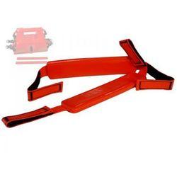Pasy do klockowego stabilizatora głowy - górne miękkie, produkt marki Kevisport