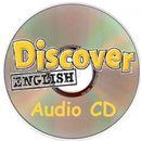 Discover English 2. CD do Podręcznika (Również do Wersji Wieloletniej) (2013)