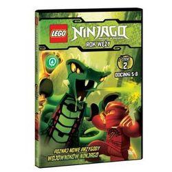 Lego ninjago. rok węży, część 2  7321997610021, marki Galapagos films