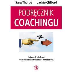 Podręcznik coachingu (ISBN 9788375101430)