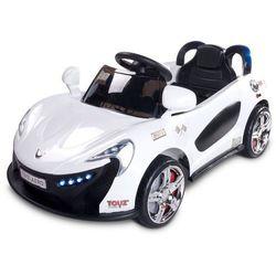 Toyz, Pojazd na akumulator Aero White z kategorii Pojazdy elektryczne