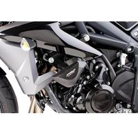 Puig Crash pady  do triumph street triple / r 13-15 (wersja pro)