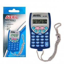 KALKULATOR AXEL AX-2201 [9224], 346809