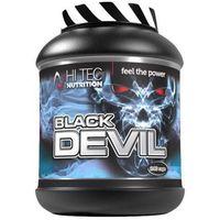 Hi tec  black devil 240 caps