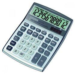Kalkulator cdc-112wb srebrny marki Citizen