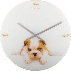 Zegar ścienny Puppy (8717713004424)