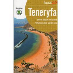 Teneryfa Pascal GO! - Wysyłka od 5,99 - kupuj w sprawdzonych księgarniach !!! (Pascal)
