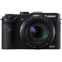 Canon PowerShot G3X Dostawa GRATIS!