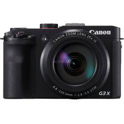 PowerShot G3X marki Canon - aparat cyfrowy