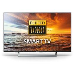 TV Sony KDL-49WD759