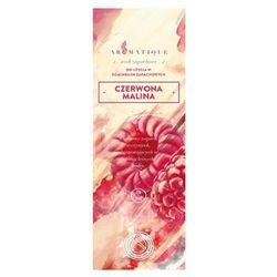 Wosk zapachowy czerwona malina od producenta Aromatique