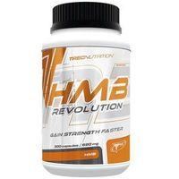 HMB Revolution - 300 kaps. / Negocjuj CENĘ