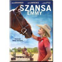 Szansa Emmy (DVD) - Anna Elizabeth James