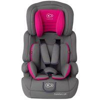 Fotelik samochodowy Comfort UP 9-36 kg różowy - KinderKraft