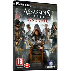Gra Assassin's Creed Syndicate