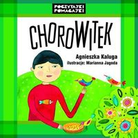 ChoroWitek (9788377587676)