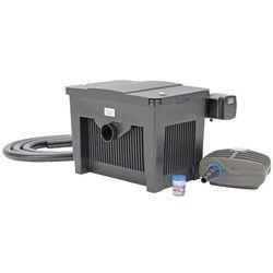 Filtr do oczek wodnych  56777, maks. wielkość oczka wodnego 18000 l, (Øxd) 559 mmx408 mm od producenta Oase