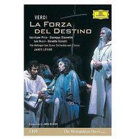 Verdi: La Forza Del Destino - The Metropolitan Opera