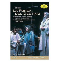 Verdi: La Forza Del Destino - The Metropolitan Opera z kategorii Musicale