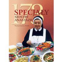 173 specjały siostry Anastazji BR, Anastazja Pustelnik