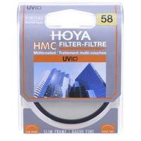 filtr uv (c) hmc 58 mm marki Hoya