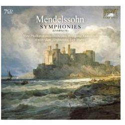 Mendelssohn Symphonies - Complete - Eblok