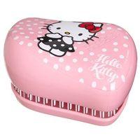 Tangle Teezer Compact Styler Hello Kitty Hair Brush - Pink (5060173370657)
