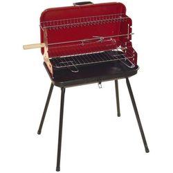 Grill walizkowy 49x30cm Landmann (11941) ze sklepu GardenWorld