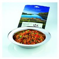 Danie z ryżu po bałkańsku - Balkan Risotto Trek'n' Eat