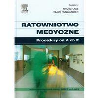 Ratownictwo medyczne (320 str.)