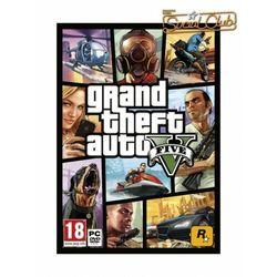 Grand Theft Auto V GTA 5 PL - Klucz z kategorii Kody i karty pre-paid