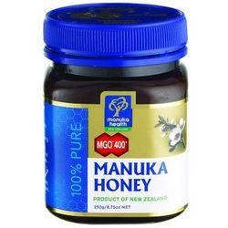 Miód manuka mgo™ 400+ 250 g wyprodukowany przez Propharma