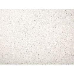 Beliani Doniczka beżowa prostokątna 74 x 32 x 45 cm baris