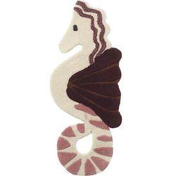 Dywanik dziecięcy Deco Seahorse