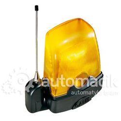 Lampa CAME KIARO 230V LED + antena 433MHz - produkt z kategorii- Automatyka do bram
