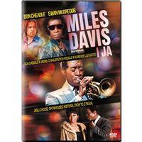 Miles Davis i ja (DVD) - Don Cheadle (5903570159107)