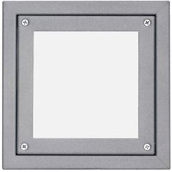 "LISTA LOKATORÓW ""CYFRAL"" LD-2000 do panelu PC-2000 duża srebrna, C43A242, C43A242"