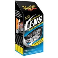 Meguiar's - Headlight Lens Correction Zestaw