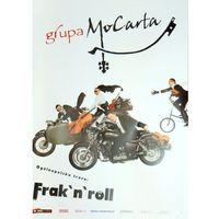 Emi music Grupa mo carta - frak'n'roll (5099997834298)